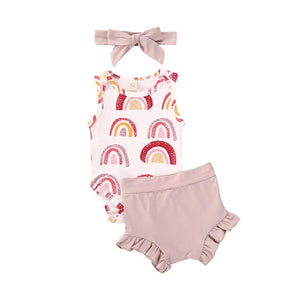 Darla Sets - Seed Kids Clothing
