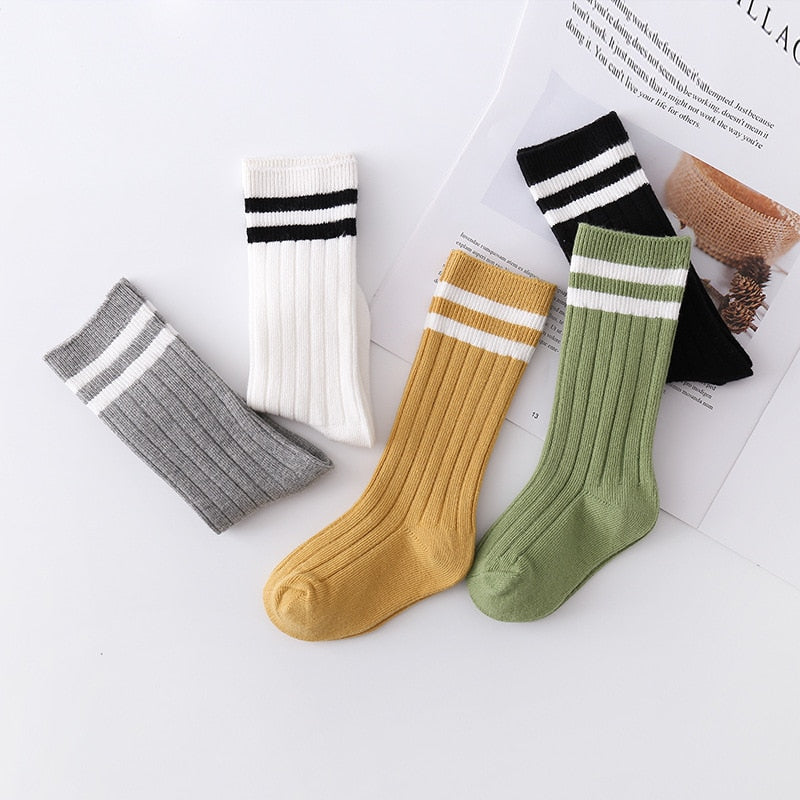 Boys Track Socks - Seed Kids Clothing