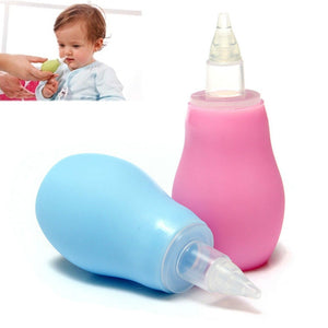 New Born Silicone Baby Safety Nose Cleaner - Seed Kids Clothing