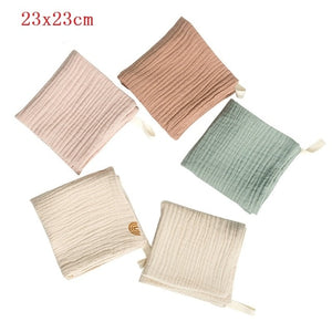 5 Pcs Wash Cloth - Seed Kids Clothing
