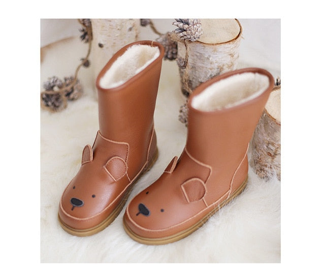 Buddie Boots - Seed Kids Clothing