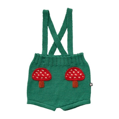 Billy Bob Romper - Seed Kids Clothing
