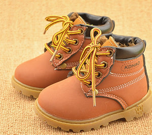 Hiking Boot - Seed Kids Clothing