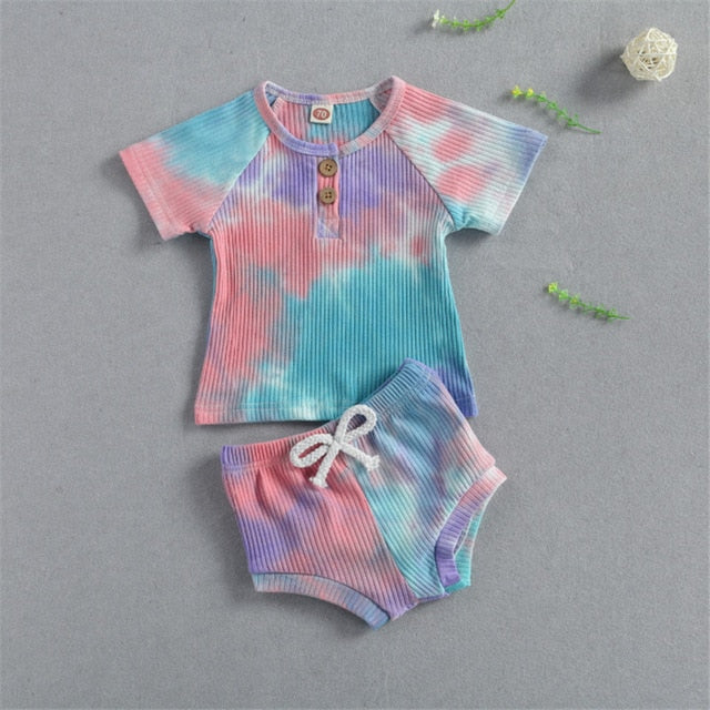 Marble 2 Piece Set - Seed Kids Clothing