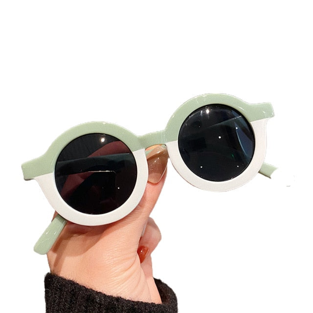 Wild about you Sunnies - Seed Kids Clothing