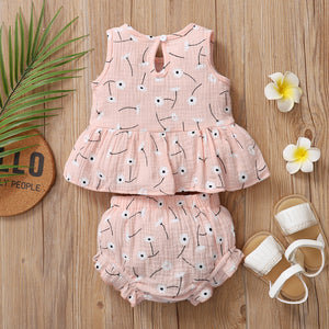 Rosie 2 Piece Set - Seed Kids Clothing