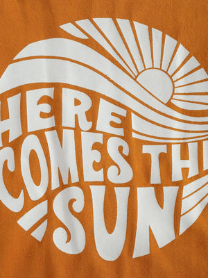 Here Comes the Sun! - Seed Kids Clothing