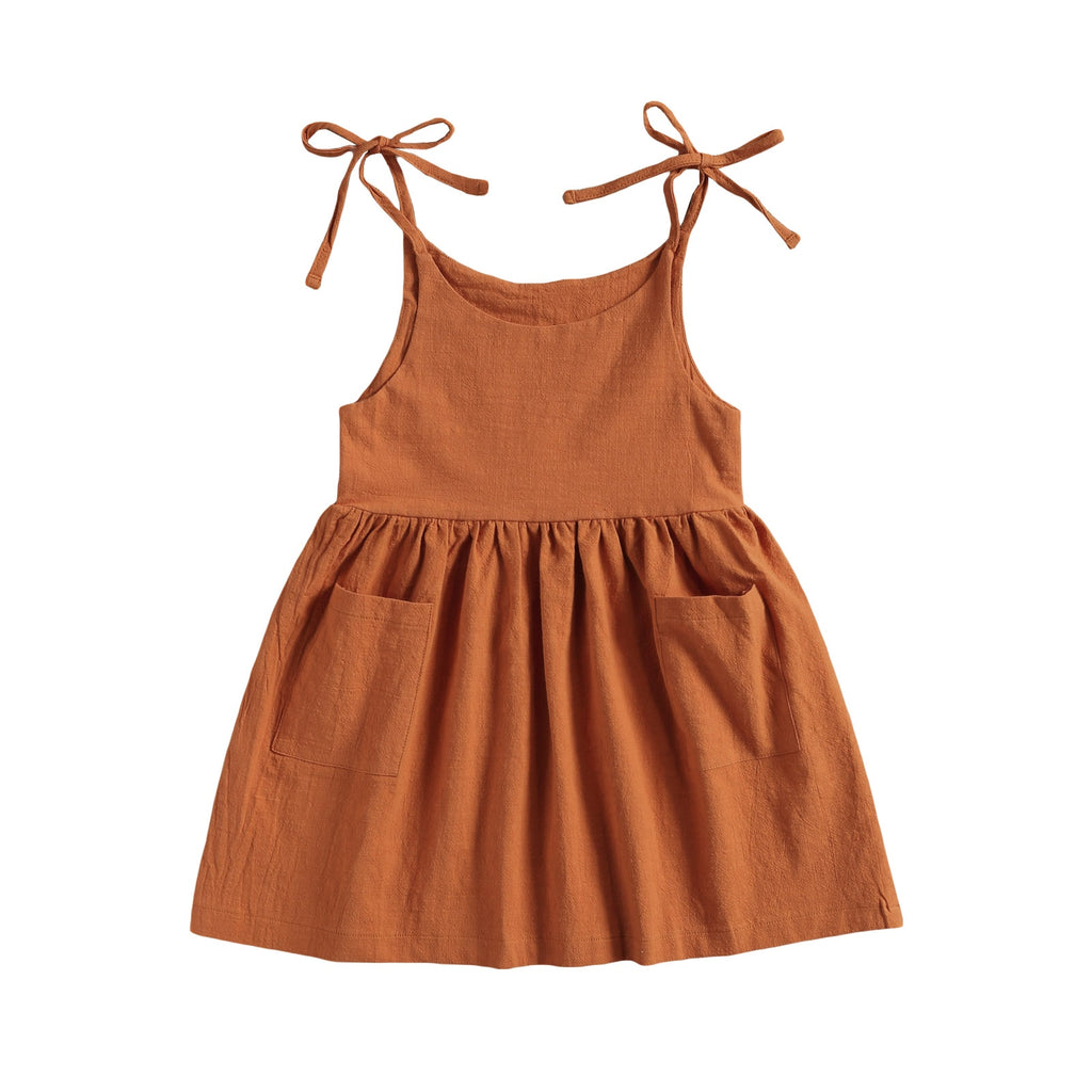 Briar Dress - Seed Kids Clothing
