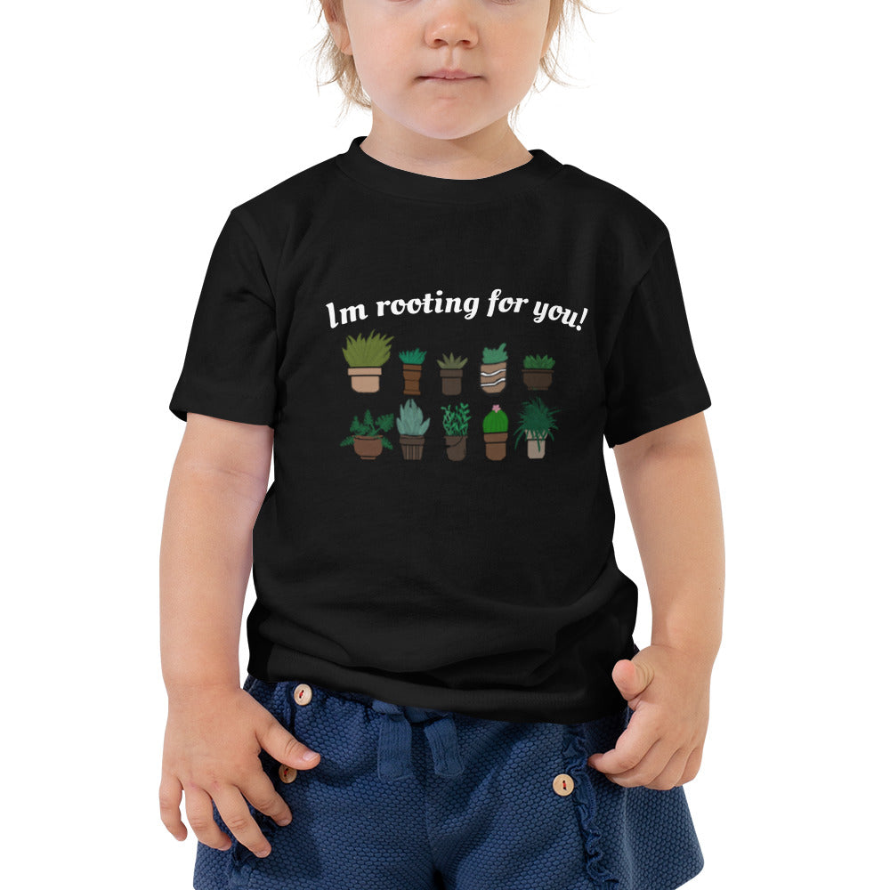 Im rooting for you! - Seed Kids Clothing