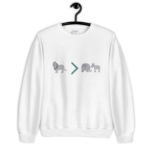 KING Sweater - Seed Kids Clothing
