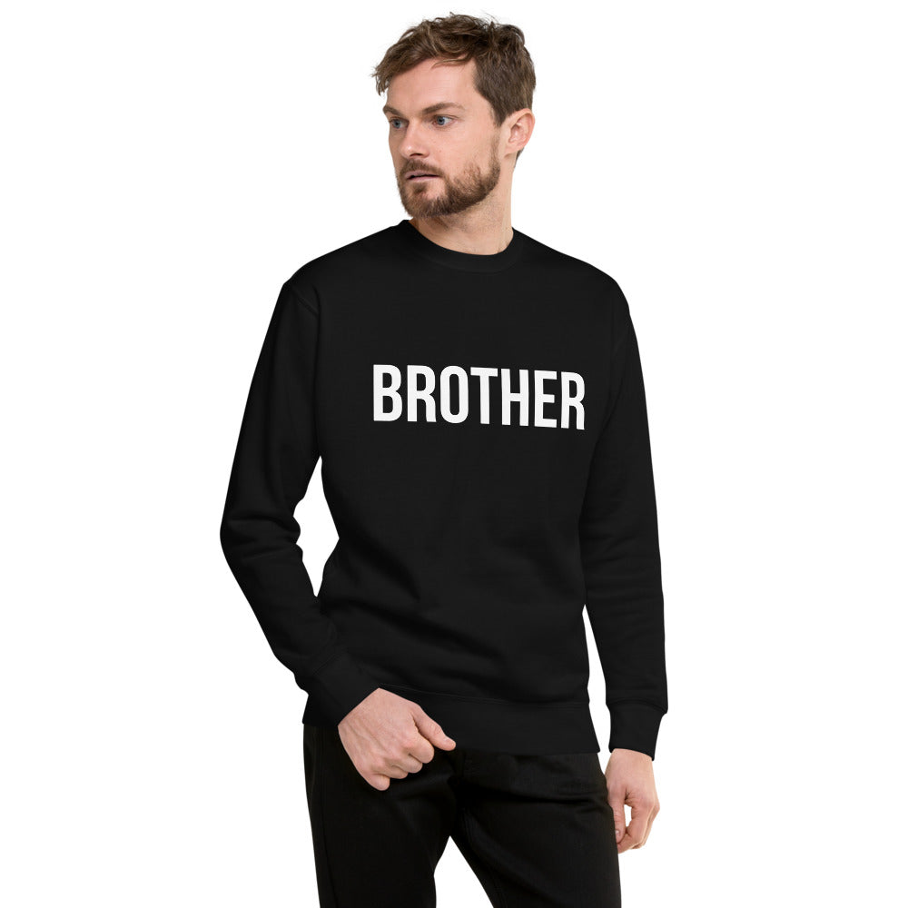 BROTHER Sweater Mens - Seed Kids Clothing