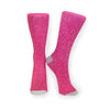 Hell Yes Pink! Pop Sox
