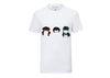 Athletic Tee 3-pack