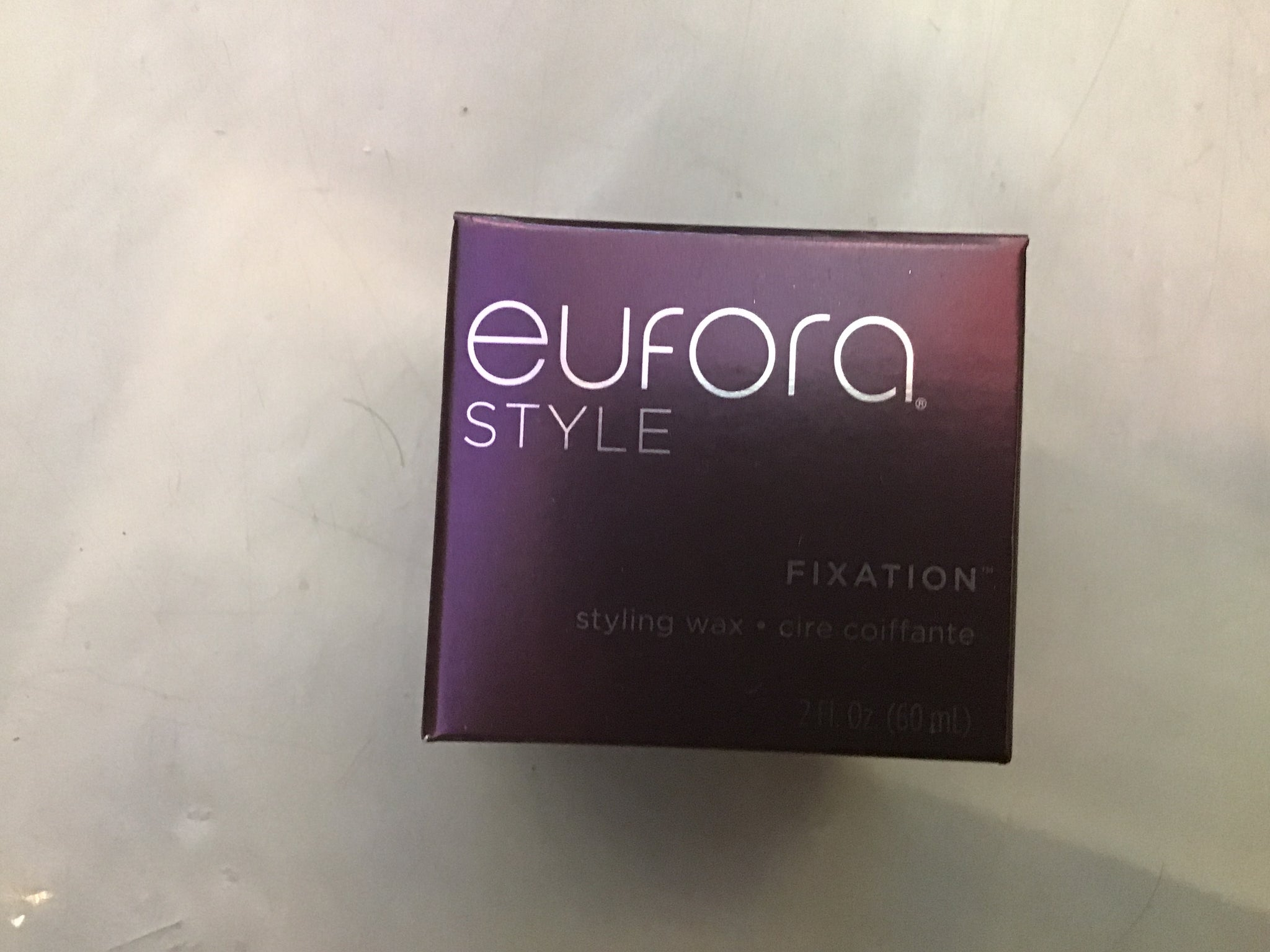 Fixation- Styling Wax