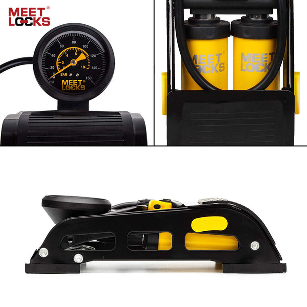 MEETLOCKS Sports Sunglasses TR90 Frame HD Lens - bike tube, bike torch, bike light, bike pedals, bike grips, cycling sunglasses,bike pump