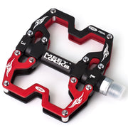 MEETLOCKS Bike Pedal MTB Platform CNC Aluminum Body 9/16 Alex