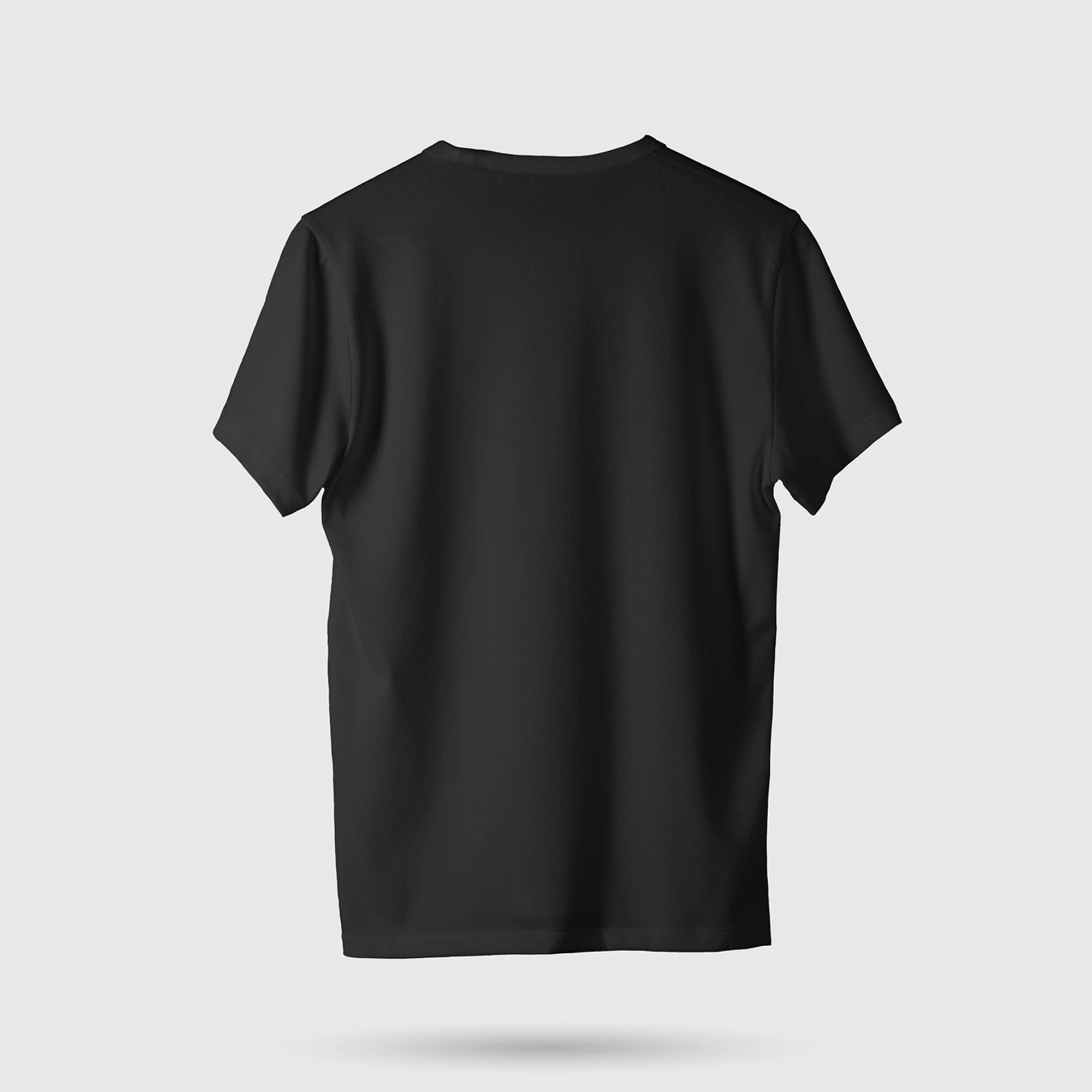 WETZLAR T-SHIRT<BR>BLACK