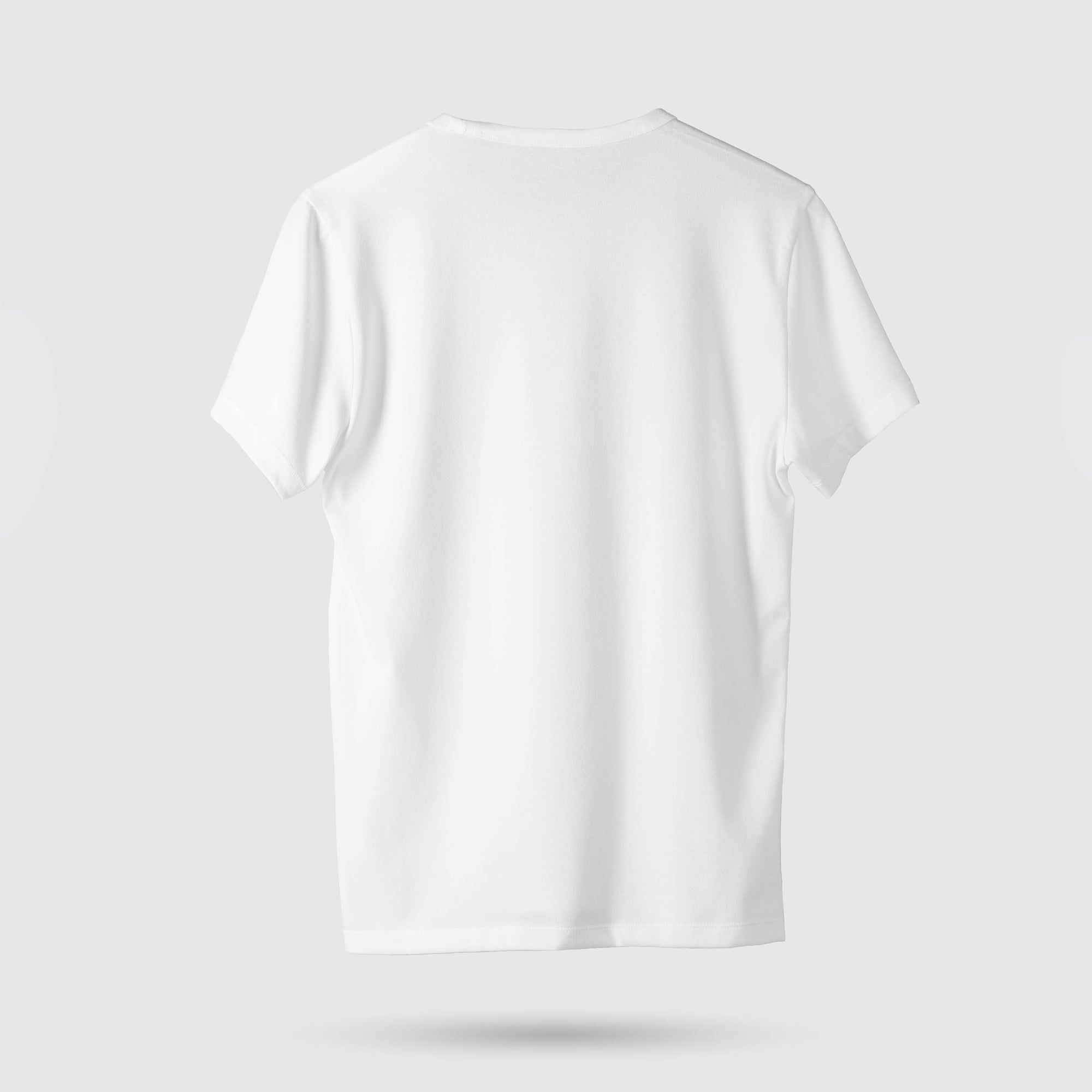 WETZLAR T-SHIRT<BR>WHITE