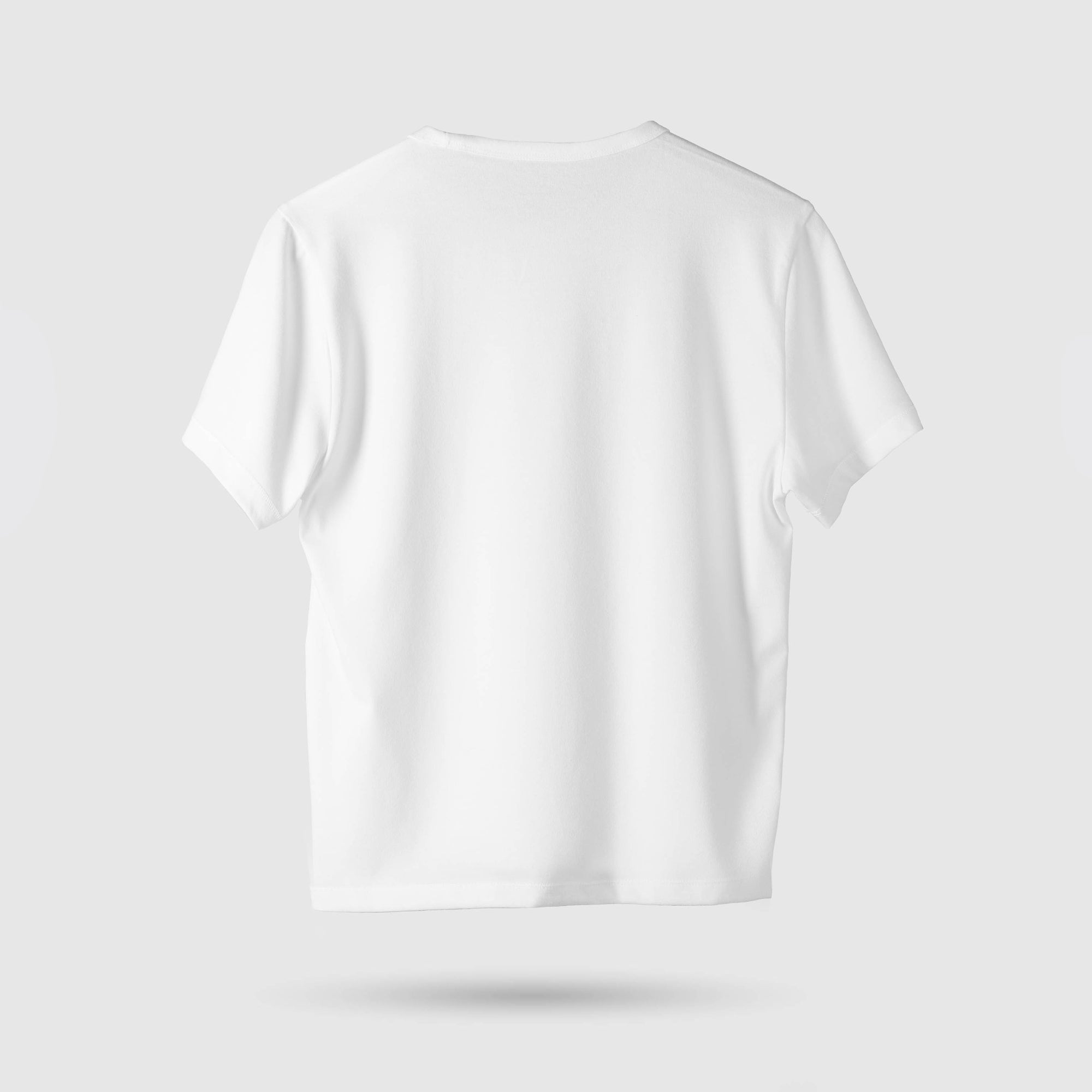 BRESSON T-SHIRT<br>WHITE