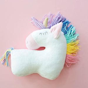 Send a Magical Stuffed Unicorn