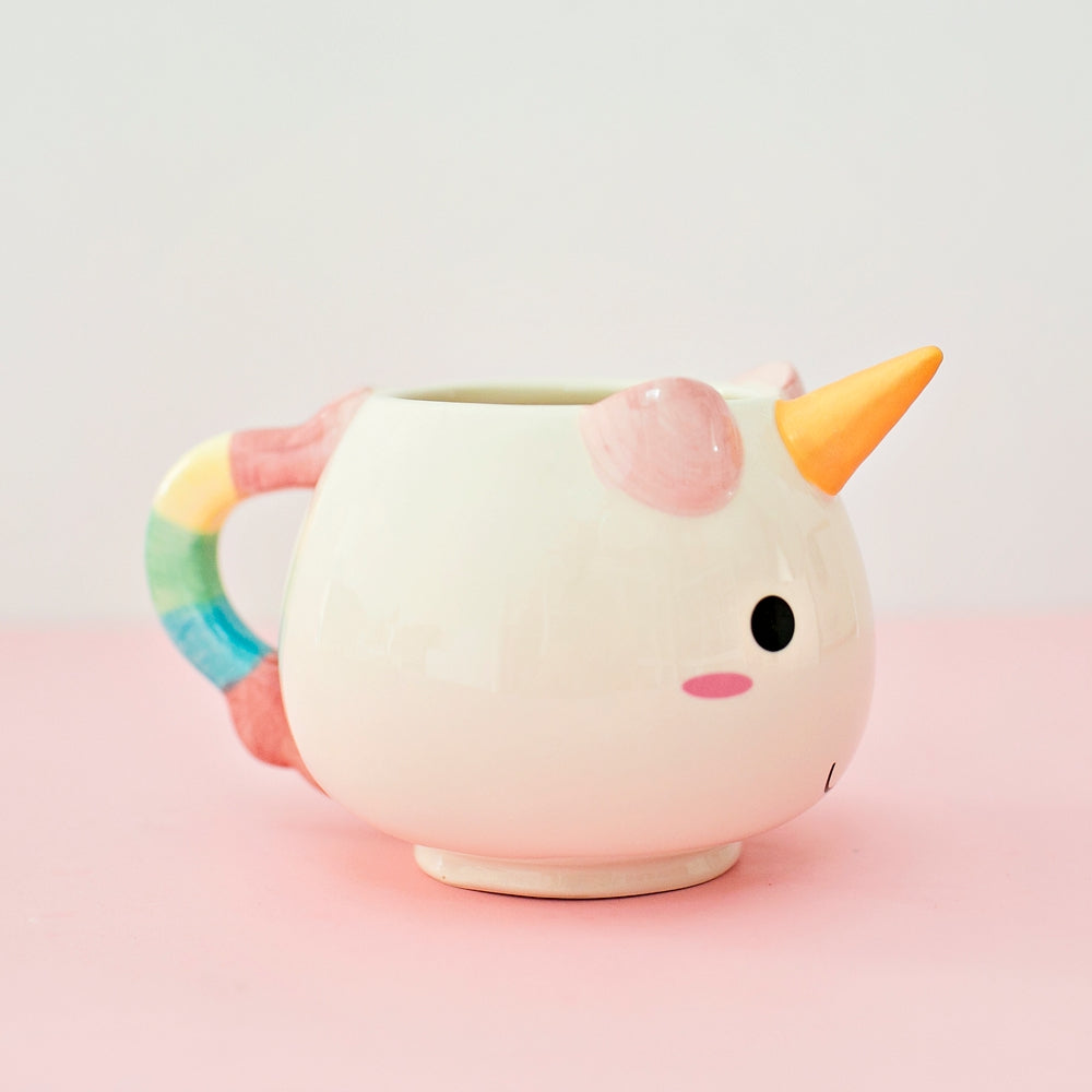 Send a Magical Unicorn Mug
