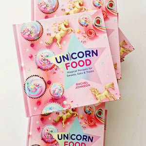 Unicorn Baking Box