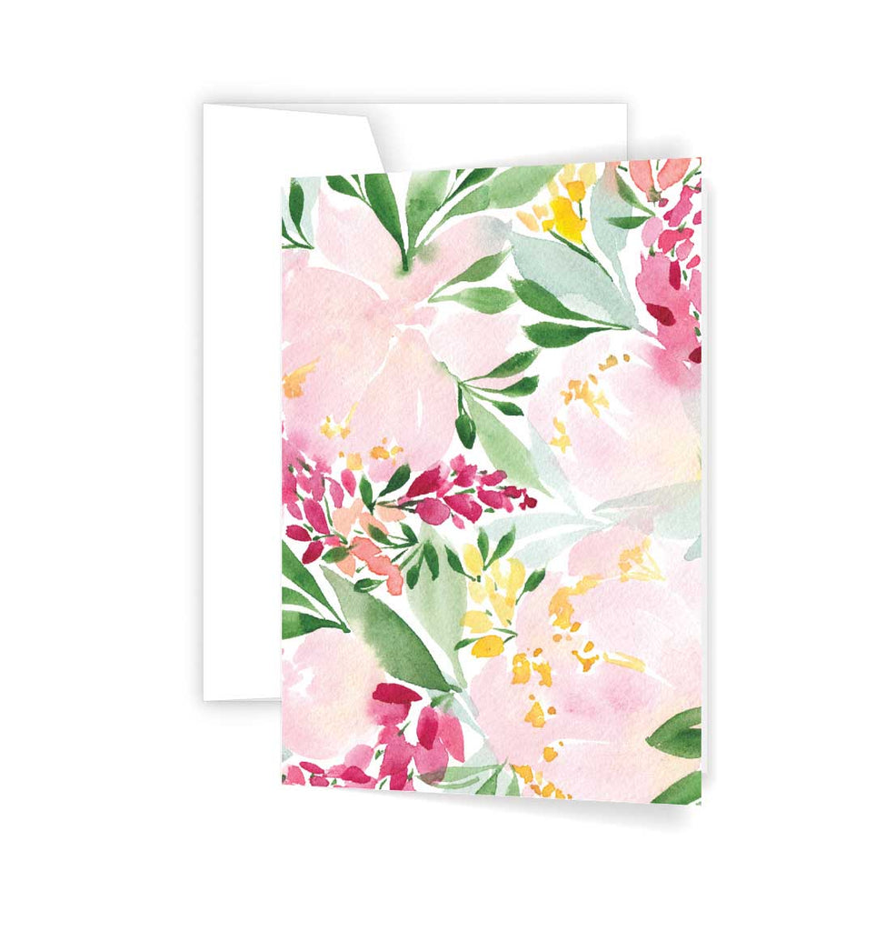 Fairy Floral Cards