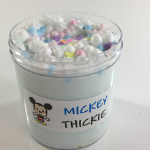 Mickey Thickie