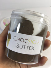 Chocsicle Butter