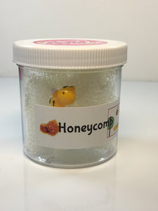 Honeycomb Slime Set
