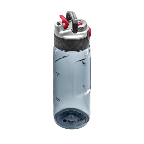Audi Sport water bottle, grey