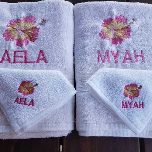 Images for towel set