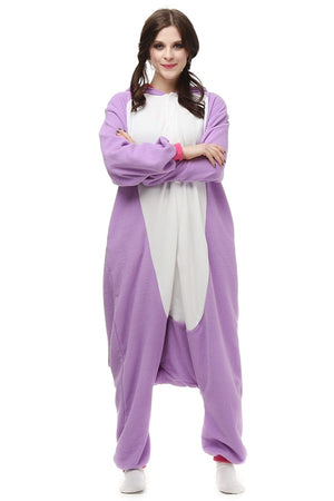 Purple Unicorn Onesie - SnugLife | Epic Coziness