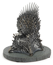 Game Of Thrones Iron Throne 7-inch Resin Replica Statue