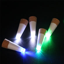 LED Bottle Stopper