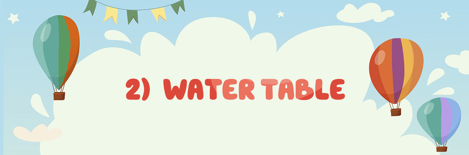 water games for toddlers
