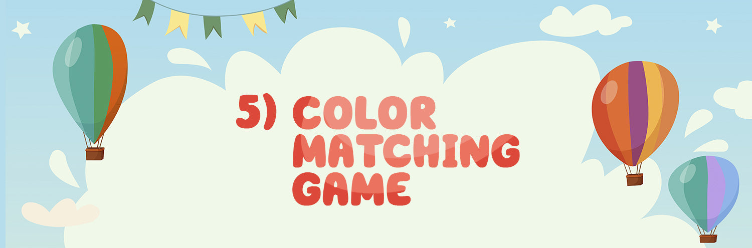 color matching games for kids