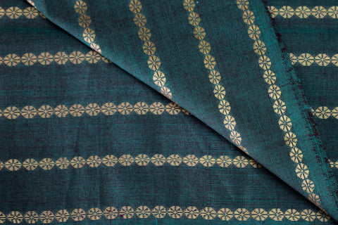 Dhoop Chaon Rui Phool fabric