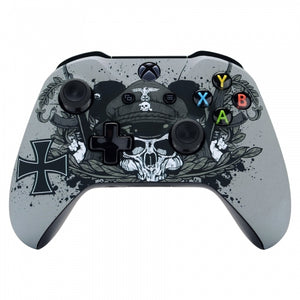 Nazi Zombie Call of Duty Theme Xbox One S / X Controller