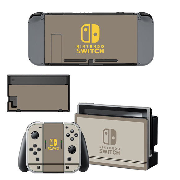Decal Skin Sticker For Nintendo Switch Console And Controller