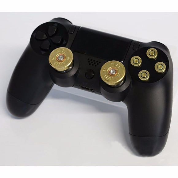 Bullet Style PS4 Controller
