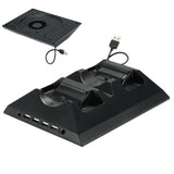 Xbox One Charging and Cooling Dock Station Stand