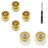 PS4 Controller Bullet Style Button Set and Analog Thumbstick