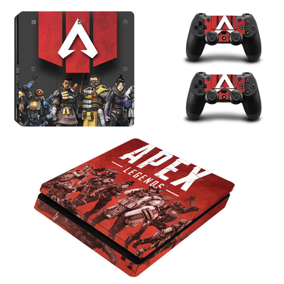 Apex Legend PS4 Slim Skin Sticker