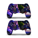 Fortnite Dualshock 4 Skin Sticker