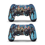 Fortnite Battle Royale PS4 Controller Sticker