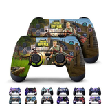 ortnite Battle Royale Style Controller Sticker