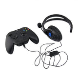 Stereo Headset  Adapter / Controller For Xbox One Controller