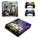 Fortnite Ps4 Slim Skin Sticker