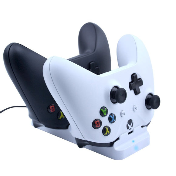 USB Charging Dock Station for Xbox One / Xbox S Controller